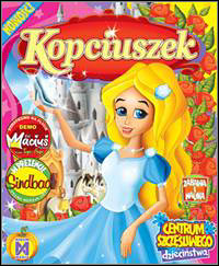 Okładka Cinderella (PC)