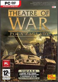 Okładka Theatre of War (PC)
