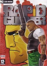 Okładka Rapid Gunner (PC)