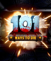 Game 101 Ways to Die (PC) cover