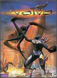 Okładka Evolva (PC)