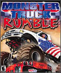 Okładka Monster Truck Rumble (PC)