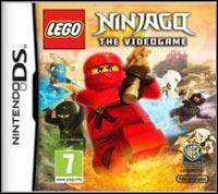 Okładka LEGO Battles: Ninjago (NDS)