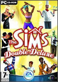Okładka The Sims: Double Deluxe (PC)