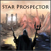 Okładka Star Prospector (PC)