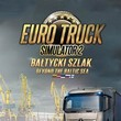 game Euro Truck Simulator 2: Beyond the Baltic Sea