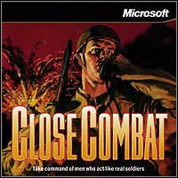 Game Box for Close Combat (PC)