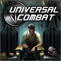 Okładka Universal Combat: Edge to Edge (PC)