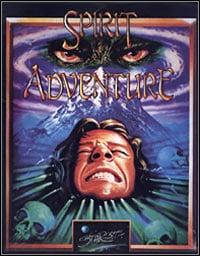Okładka Spirit of Adventure (PC)