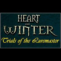 Okładka Icewind Dale: Heart of Winter - Trials of the Luremaster (PC)