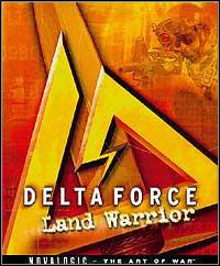 Okładka Delta Force: Land Warrior (PC)