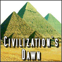 Okładka Civilization's Dawn (PC)