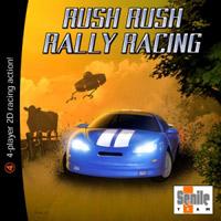 Okładka Rush Rush Rally Racing (Wii)
