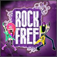 Okładka Rock Free (PC)