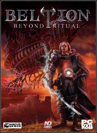 Okładka Beltion: Beyond Ritual (PC)