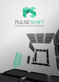 Okładka Pulse Shift (PC)