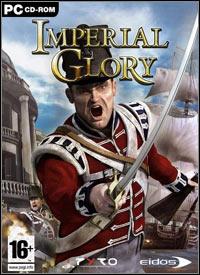 Okładka Imperial Glory (PC)
