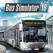game Bus Simulator 18