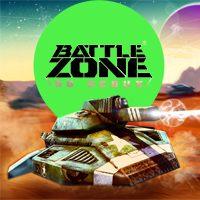 Okładka Battlezone 98 Redux (PC)