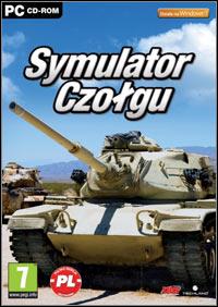 Okładka Tank Simulator (PC)