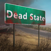 Game Box for Dead State (PC)