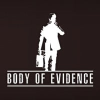 Game Box for Body of Evidence (PC)