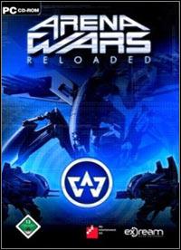 Okładka Arena Wars Reloaded (PC)
