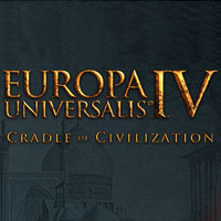 Okładka Europa Universalis IV: Cradle of Civilization (PC)