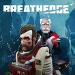 game Breathedge