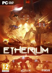 Okładka Etherium (PC)