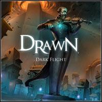 Okładka Drawn: Dark Flight (PC)