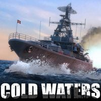 Game Box for Cold Waters (PC)