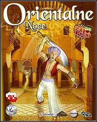 Okładka Arabian Nights (PC)