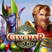 Okładka Elvenar (WWW)