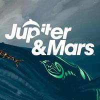 Game Box for Jupiter & Mars (PS4)