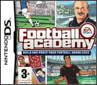 Okładka Football Academy (NDS)