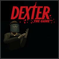 Okładka Dexter The Game (PC)