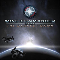 Okładka Wing Commander Saga (PC)