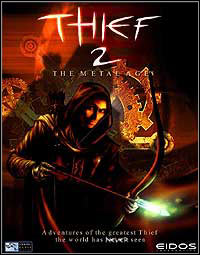 Okładka Thief 2: The Metal Age (PC)