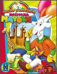 Okładka The Merry Kindergarten of Matolek the Goat (PC)