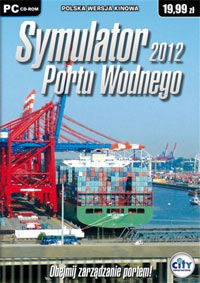 Okładka Port Simulator 2012 (PC)
