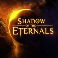 Okładka Shadow of the Eternals (PC)