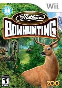 Game Box for Mathews Bowhunting (Wii)