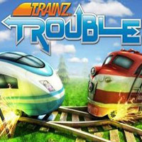 Okładka Trainz Trouble (PC)
