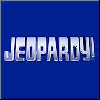 Okładka Jeopardy! (2008) (PS3)