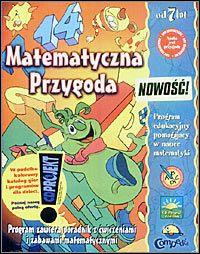 Okładka Gordi and the Math Invaders (PC)