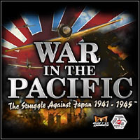 Okładka War in the Pacific: The Struggle Against Japan 1941-1945 (PC)