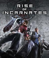 Okładka Rise of Incarnates (PC)