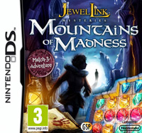Okładka Jewel Link Chronicles: Mountains of Madness (NDS)