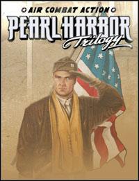Okładka Pearl Harbor Trilogy: Red Sun Rising (Wii)